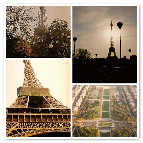 Mosaic Paris