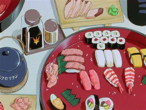 reasons   anime aesthetics