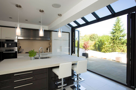Make a better extension with Bifold Doors