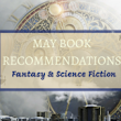 May Sale Guide – Scifi and Fantasy | Books Go Social