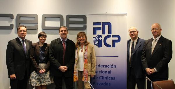fncp celebra primera