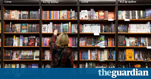 Paperback fighter: sales of physical books now outperform digital titles | Books | The Guardian