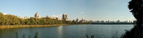 Reservoir Panorama