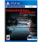 Paranormal Activity The Lost Soul [PS4 Game]