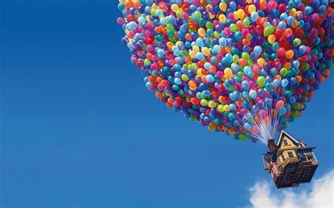 balloon fond decran pour ordinateur portable fond
