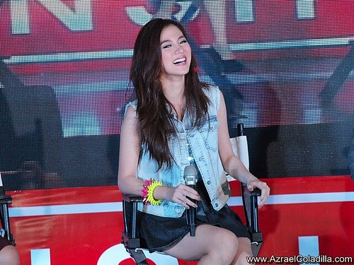 Penshoppe FanCon 2013 with Mario Maurer and Baifern Pimchanok - photos by Azrael Coladilla