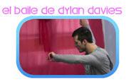 El baile de Dylan Davies