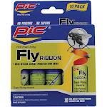 PIC Fly Ribbon, 10 Pack - 10 ribbons