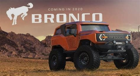ford bronco raptor price interior release date