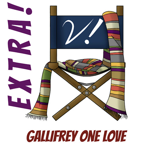 Extra! – Gallifrey One Love
