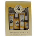 Burt's Bees Baby Bee Getting Started Kit Burts Bees K-SC-1040