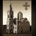 VIRTUAL CHURCH OF THE HOLY TRINITY IN MOSTAR