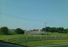 Greener pastures by Teckelcar