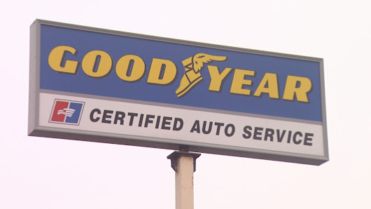 Belle Tire offers to help customers left behind by Goodyear stores