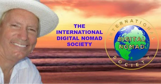 The International Digital Nomad Society (Clearwater, FL)
