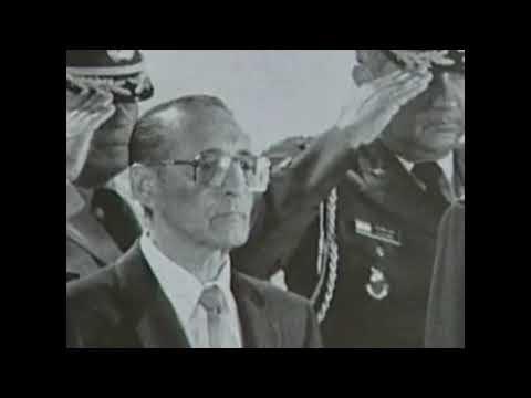 Hace 31 años Asesinaron a los Jesuitas