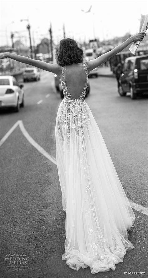 Liz Martinez 2019 Brautkleider   Hochzeit Stil