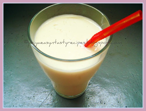 Jackfruit Smoothie