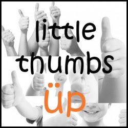 Little Thumbs Up Oct 2015 : Coconut
