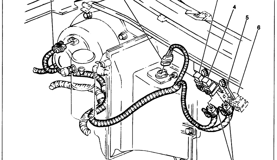 S10 Wiring Diagram