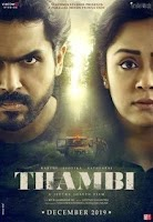 Thambi Full Tamil Movie (2019) Leaked Online for Download by Tamilrockers