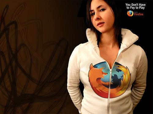 Firefox Wallpaper 11