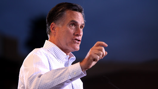 Is Mitt Romney Selling His La Jolla Home? - Times of San Diego