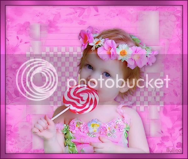 Byllina- Petite princesse by Violine