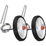 "Bell E-Z Training Wheels, 12"" to 24"""