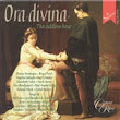 Diana Montague - Ora divina CD Album