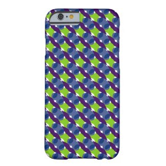 PurpGreenBlue on iPhone 6 Barely There Case Barely There iPhone 6 Case