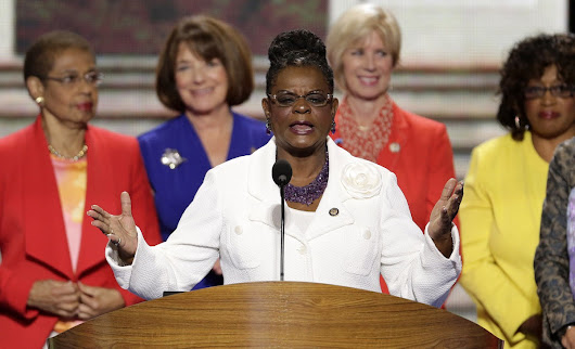 Congresswoman Who Used To Receive Welfare Wants To Drug Test Rich People Who Get Tax Breaks