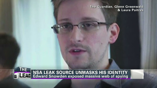 NSA spying trashes U.S. global role