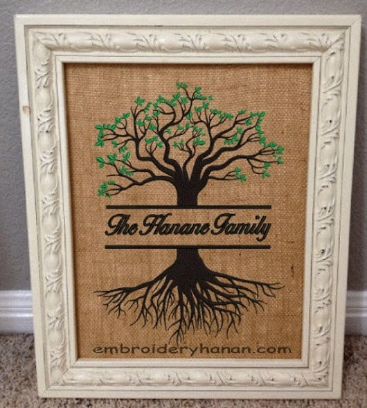 tree family split 02 machine embroidery designs 3 sizes 4x4-5x7-6x10