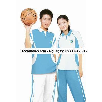 đồng phục thể thao nữ