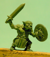 15mm scale Orc WIP