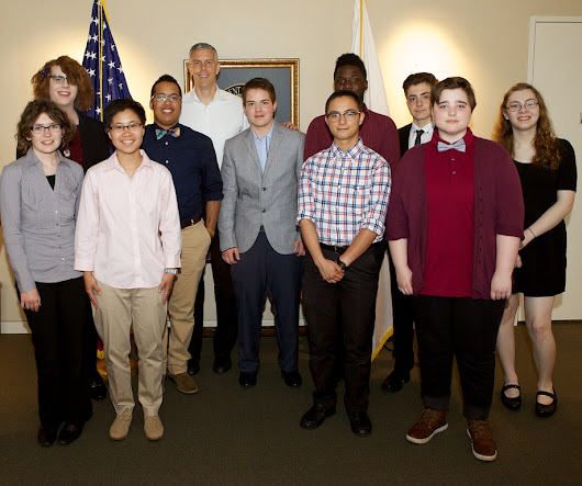 Trans Students Meet with Ed Secretary, Call for Stronger Guidance for Schools