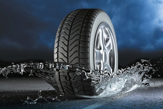 Tread Depth | TyreSafe - Promoting UK Tyre Safety and Driver Awareness