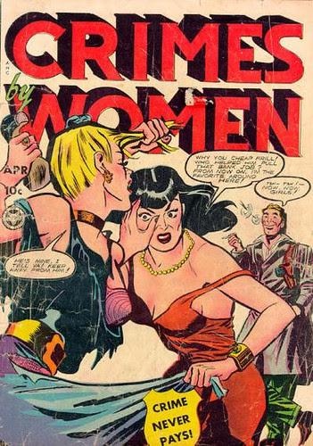 Crimes by Women 6