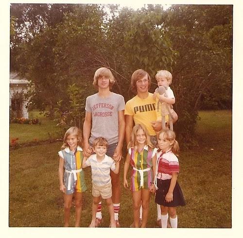 Liebi Grandchildren Mid 70's