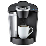 Keurig K50 Classic Series Single Serve Coffee Maker, Black