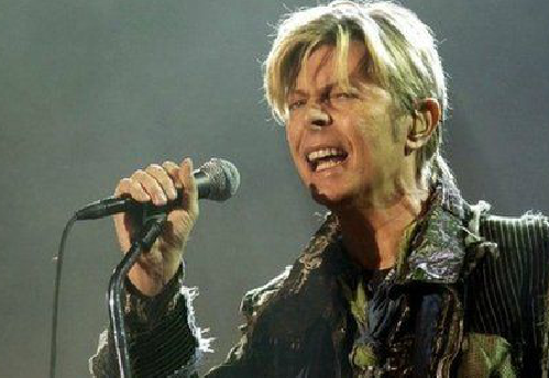 David Bowie's Influence on Music | The Musicians blog