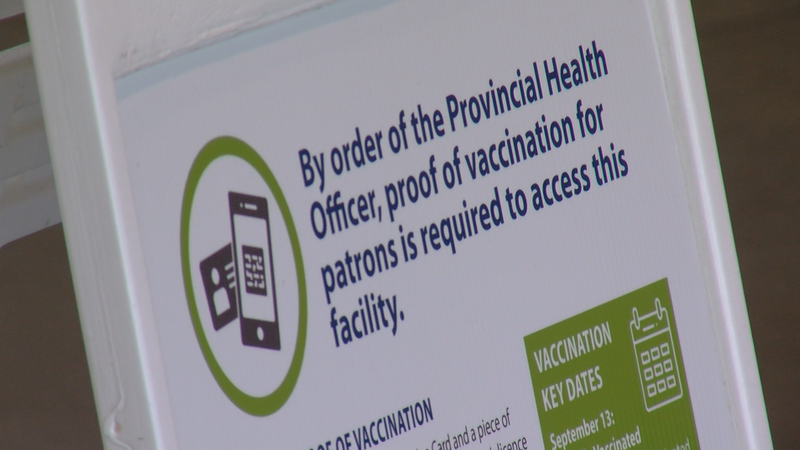 SOUND OFF: B.C. Vaccine Card keeps Kamloops businesses open for business
