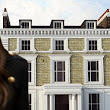 Looking for the new Beckingham Palace? Victoria is spotted checking out luxury homes in the capital... fuelling rumours the Beckhams are returning to London