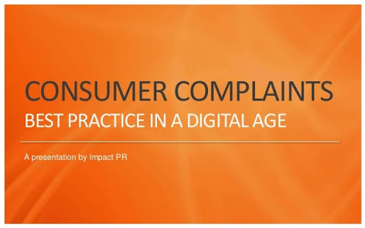 Fleur Revell - The Definitive Guide to Managing Customer Complaints