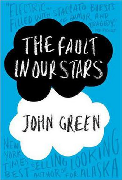 Book-to-Film: Bollywood takes on The Fault in Our Stars by John Green