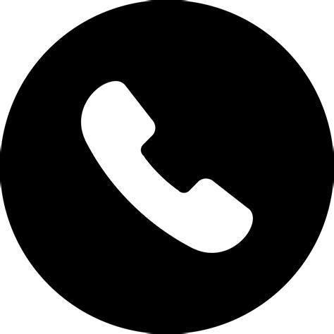 tel svg png icon    onlinewebfontscom