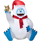 Gemmy Inflatable Bumble, 3-ft.