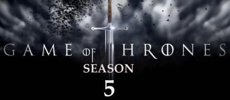 Game of Thrones Season 5 Episodes 1-4 Leaked Online | Hubsubpost: Tech News Blog