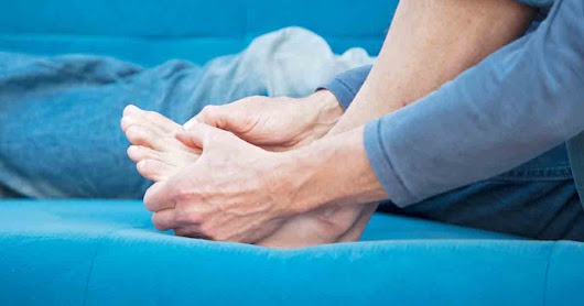 7 Ways You Can Treat Gout Naturally